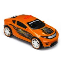 Toystate - Voiture Road Rippers : Wheelie Poppers : Orange