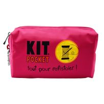 Incidence - Kit Pocket - Kit couture - Tout pour rafistoler