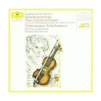 Deutsche Grammophon - Beethoven-Zukerman-Concerto Po