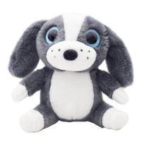 Wild Planet - All About Nature - K7847 - Peluche - Chien - 15 Cm
