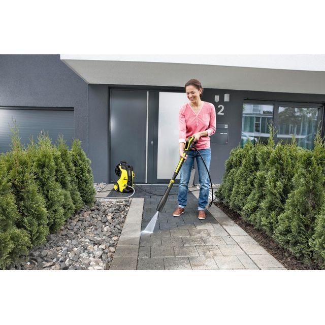 KARCHER - Nettoyeur Haute Pression K5 Premium Full Control Plus Home - 13246360