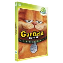 No Name - Garfield : Le Film Dvd