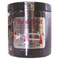 Maison Taillefer - Thé Noir de Noël Pot 60g