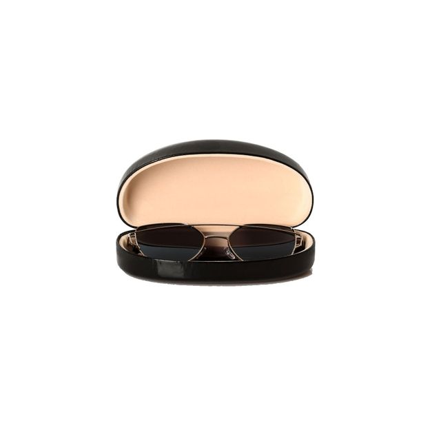Magic custom - Lunettes De Soleil Yeux De Chat Monture Argent Cv1865 C1
