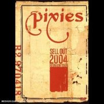Warner Music - Pixies : Sell Out - Dvd - Edition simple