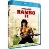 Blu-Ray - Rambo Ii La Mission