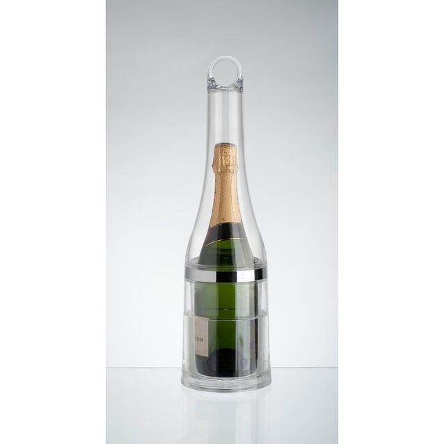 La Chaise Longue Seau à Champagne Bouteille