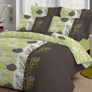 linge usine parure de draps pour lit de 160x200 cm multicolore 300cm x 240cm pas cher. Black Bedroom Furniture Sets. Home Design Ideas