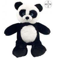 Sans Marque - Peluche Panda 40cm