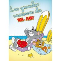 Warner Bros. - Tom et Jerry - Les grandes vacances de Tom et Jerry