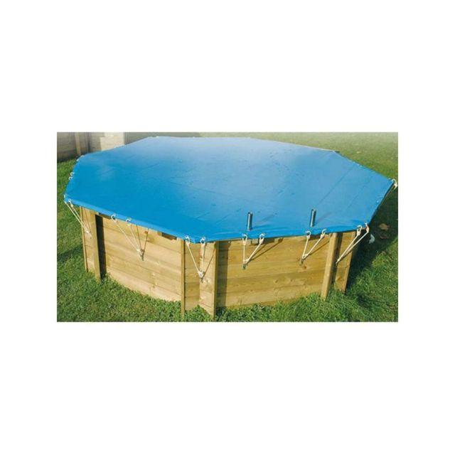 ubbink b che hiver piscine nortland pas cher achat. Black Bedroom Furniture Sets. Home Design Ideas