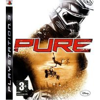 Playstation 3 - Pure