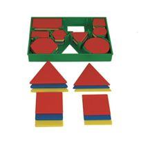Kidicraft - Sc41670 - Bloc Logique - 60 PiÈCES