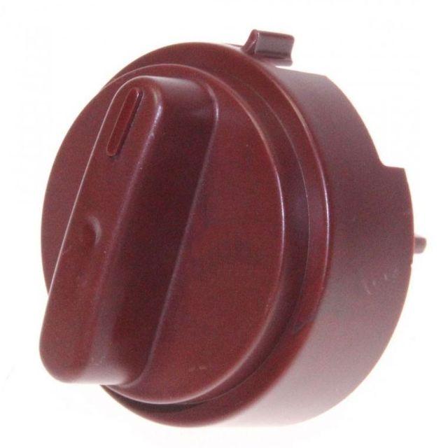 Rowenta Bouton variateur rouge pour aspirateur