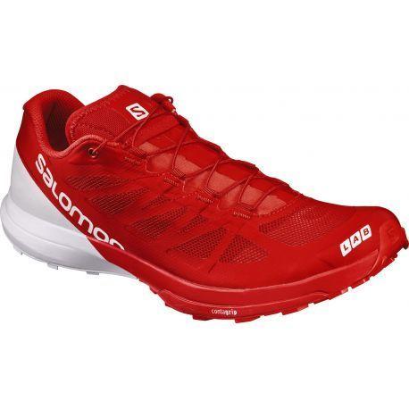 c5624e9091c68 Salomon - Chaussures S-lab Sense 6 - mixte - pas cher Achat   Vente ...