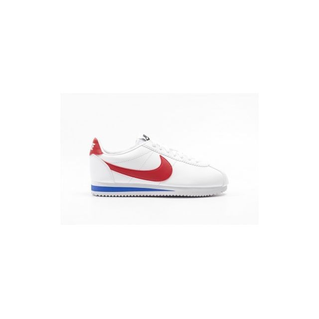 Nike Classic Cortez Leather 807471 103 Age Adulte  Couleur