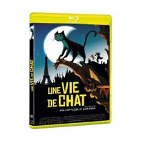 France Television - Une vie de chat Blu-ray