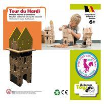 Ardennes Toys - Tour du Hardi