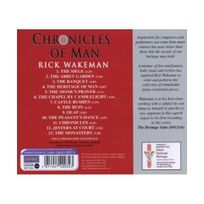 President - Chronicles of Man