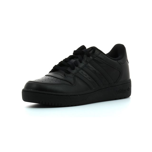 e18a1683f60fa Adidas originals - Baskets basses Attitude Revive Low - pas cher Achat    Vente Chaussures de ville femme - RueDuCommerce