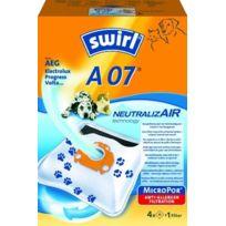Swirl - Mel A07 Neutralizair Staubbtl