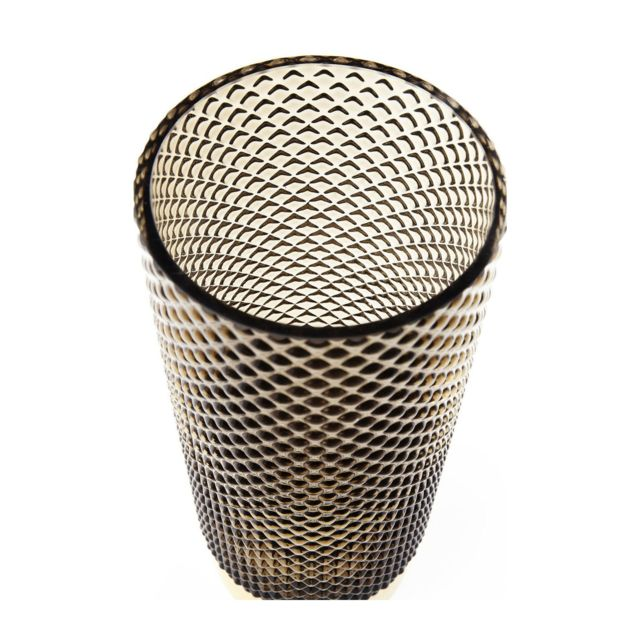 Karedesign - Vase Barfly 25cm Kare Design Or - 11cm x 11cm