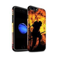 coque iphone 8 plus guerre