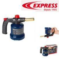 Guilbert Express - Lampe à souder Multifonctions Brasage