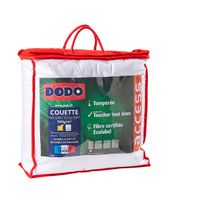 DODO - Couette Hollofil Eco2 soft
