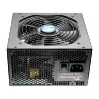 SEASONIC - Alimentation S12II 520 watts - 80+ bronze