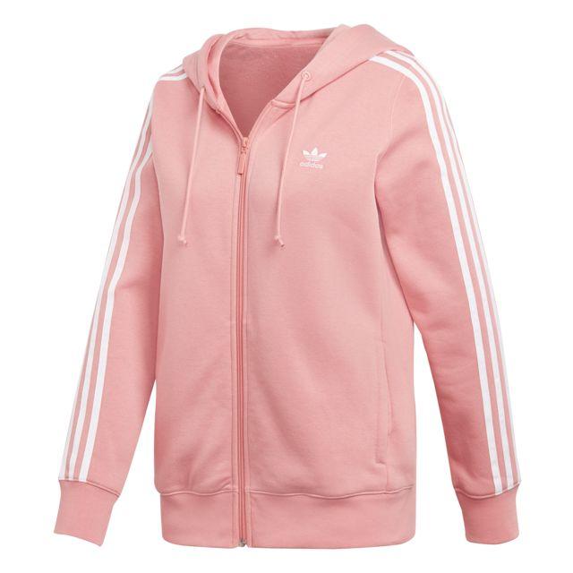 hoodie adidas femme