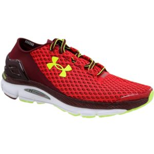 UA Speedform Fortis Vent1270235-035 Homme Baskets 8iusYi73A