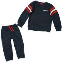 Adidas originals - Survêtement Td Crew Bébé Garçon Adidas