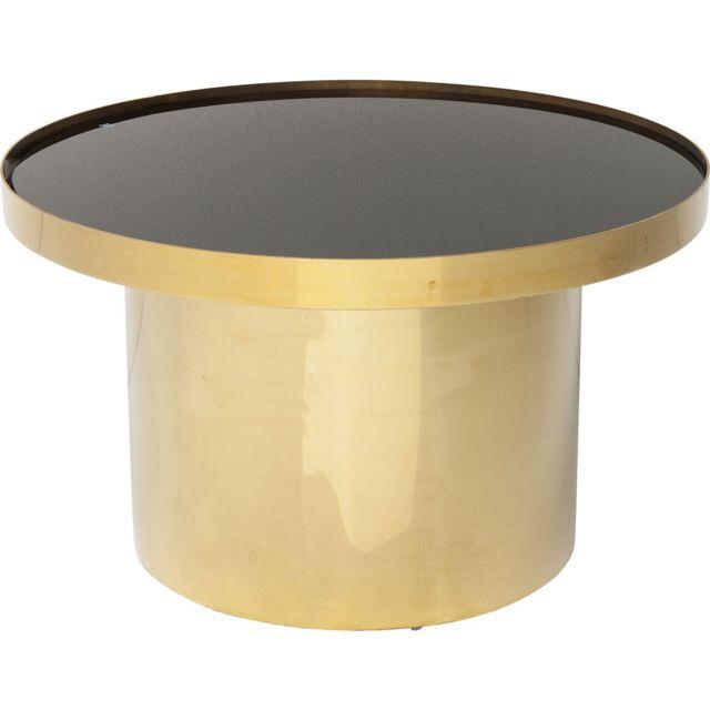 Karedesign Table basse Rimini 60cm Kare Design