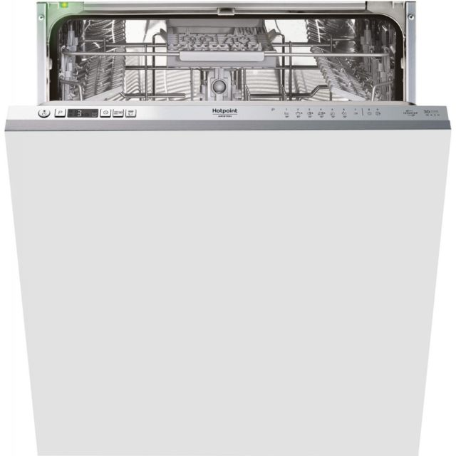 HOTPOINT Lave-vaisselle HKIO 3 C 22 CEW