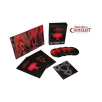 Flashpoint Ag - Dark Age of Camelot - Catacombs Add-On import allemand