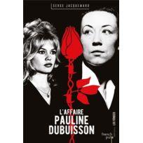 French Pulp - l'affaire Pauline Dubuisson