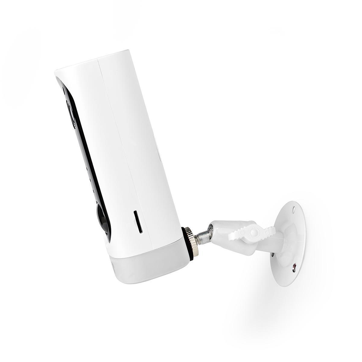 Caméra IP rechargeable - Capteur de Mouvement PIR - MicroSD - 3 000 mAh