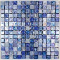 Sygma-group - Mosaique pour mur et sol en verre mv-zen-ble