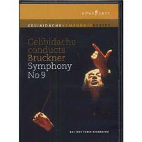 Opus Arte - Anton Bruckner - Symphonie no. 9 en ré mineur