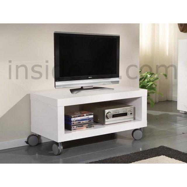 Inside 75 Meuble Tv Design Mobile Elegance Avec Rangements Laque