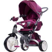 Sun Baby - Tricycle évolutif bébé/enfant 1-3 ans - Little Tiger | Rose