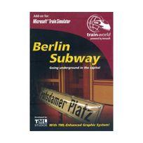 Contact Sales - Berlin-Subway import anglais