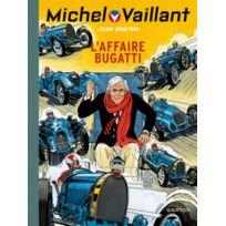 Dupuis - Mds - Michel Vaillant - Tome 54