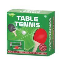 Tobar - Set de tennis de table