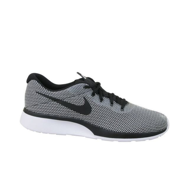 fac374366f64 Nike - Tanjun Racer - pas cher Achat   Vente Baskets homme - RueDuCommerce