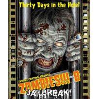 Twilight Creations - Jeux de société - Zombies 8 : Jailbreak