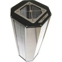 Aqua Computer - airplex Gigant 3360 - Aluminium