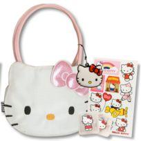 Sanrio - Sac Hello Kitty Avec Accessoires Pour Nintendo Ds/ Ds Lite/ Dsi