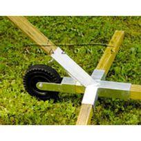 Amazonas - roue de transport Wheely